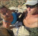 The Col-Col, overcoming my fears - Click for details