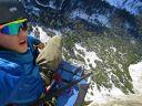 Zenyatta Mondatta, El Capitan - Winter Ascent - Click for details